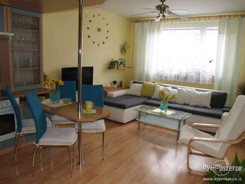 Krásný zrekonstruovaný byt 4+kk (76m2) - ul.J.Masaryka