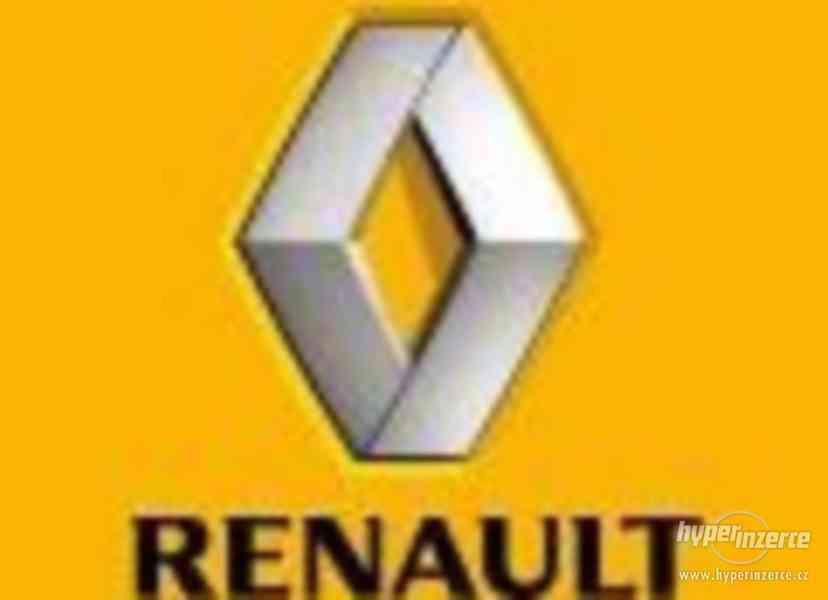 Renault Espace IV, Vel Satis, Laguna II- III, Scénic II-III