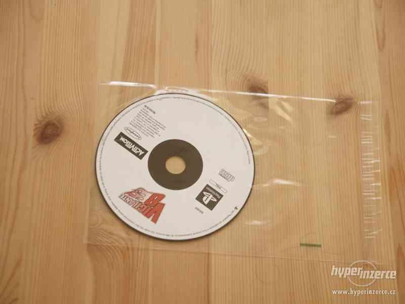 === Vigilante 8 (CD) ( PSX / PS1 ) ===