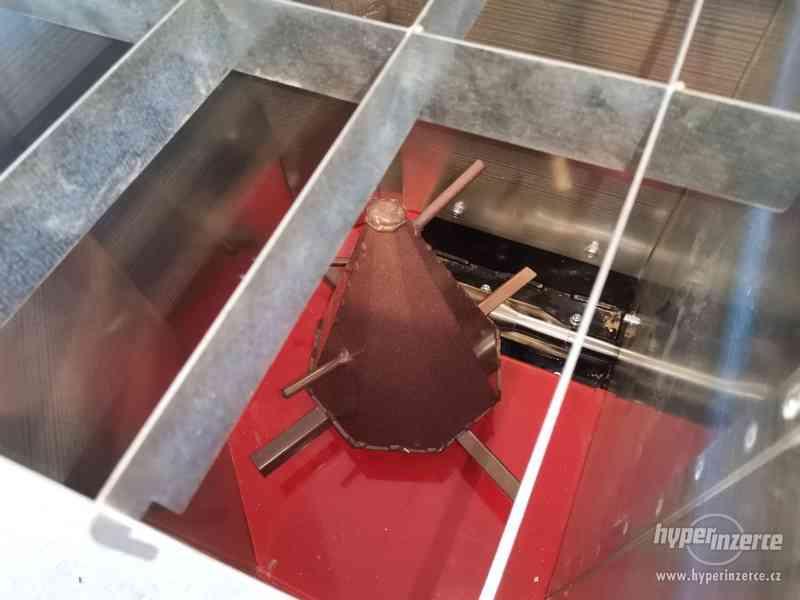 Briketovací lis 15Home - nový vylepšený model - foto 5
