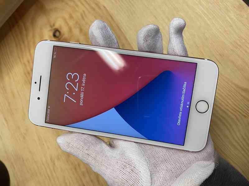 Apple iPhone 7 Plus 32GB Rose Gold - foto 7