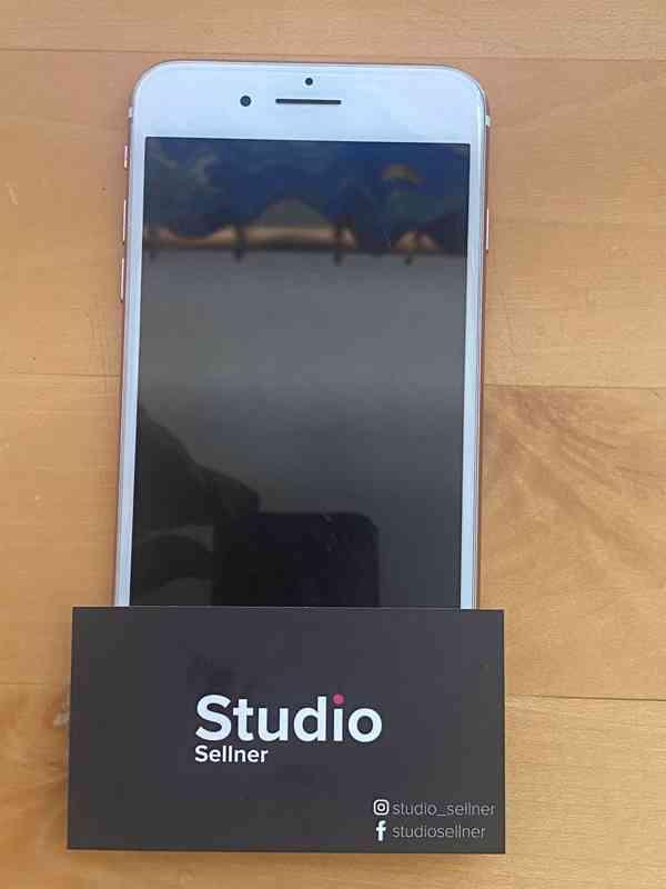 Apple iPhone 7 Plus 32GB Rose Gold - foto 1