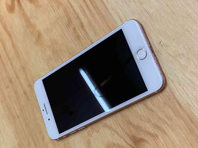 Apple iPhone 7 Plus 32GB Rose Gold - foto 8