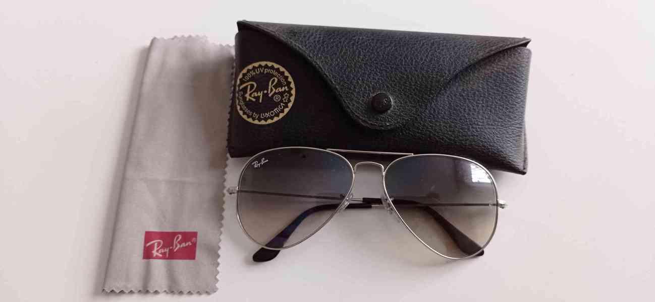 Brýle Ray Ban  - foto 1