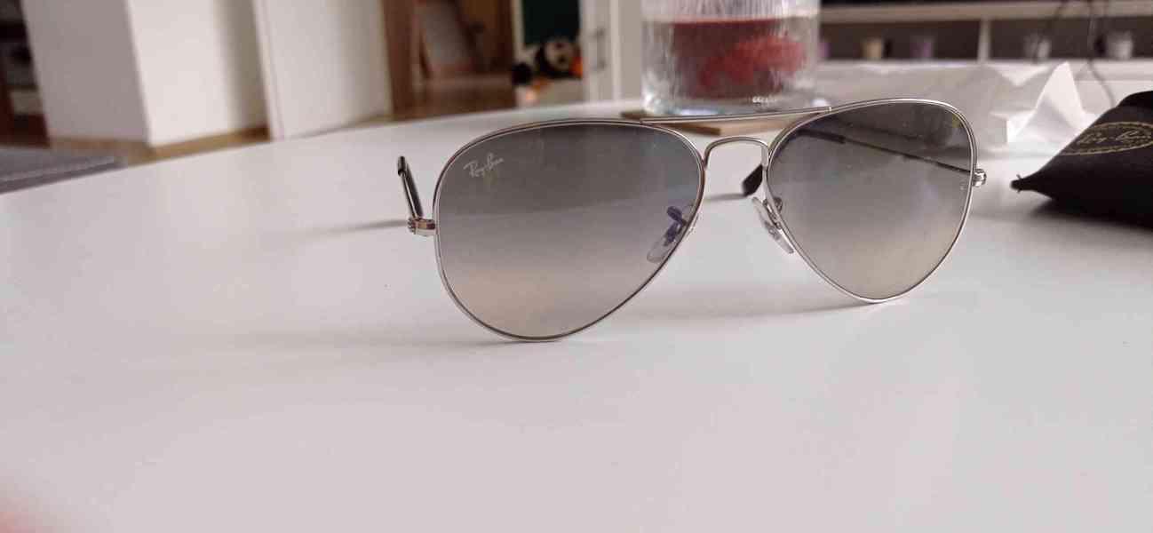 Brýle Ray Ban  - foto 3