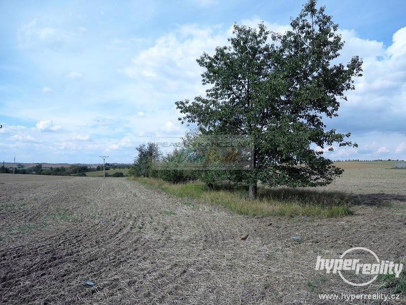 Prodej orné půdy a trvalého travního porostu v katastru obce Pucov