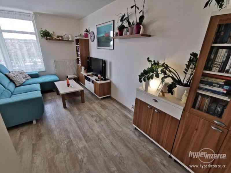 Pronájem bytu 3+kk 68 m²