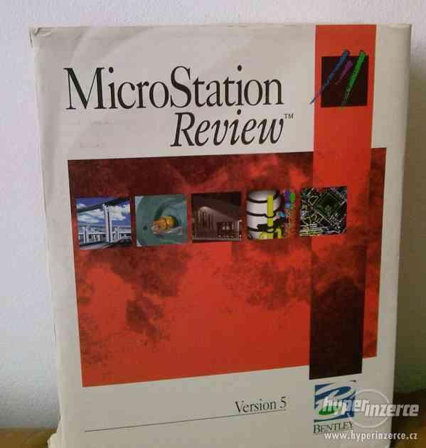 Microstacion Revien Version 5.0