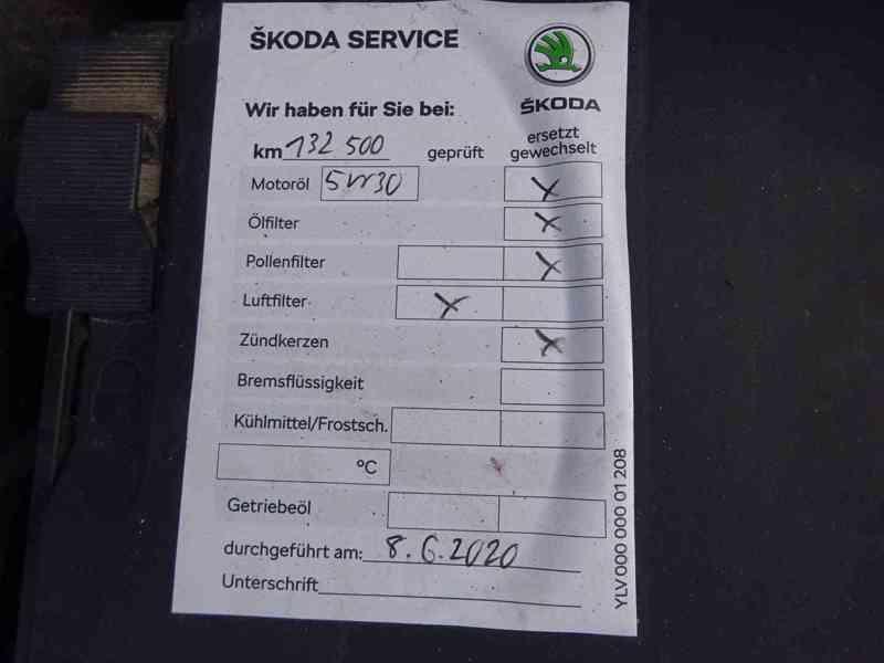 VW Golf 1.4i r.v.2010 (59 KW) serviska stk7/2023 - foto 18