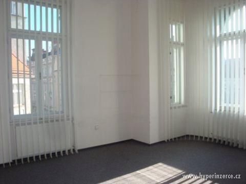 Kanceláře v atraktivní lokalitě - foto 1