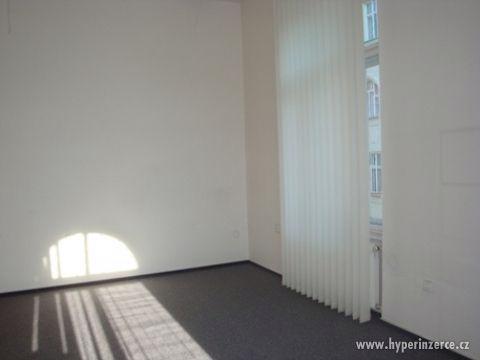 Kanceláře v atraktivní lokalitě - foto 2