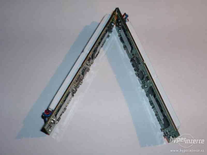 LSI Logic MegaRAID LSI iTBBU02 256MB DDR2 DIMM - foto 2