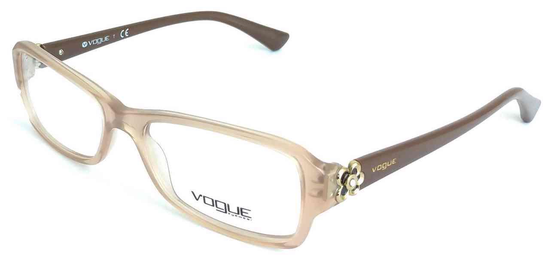 VOGUE VO 2836-B dámské brýlové obruby 51-16-135 MOC:3200 Kč - foto 5