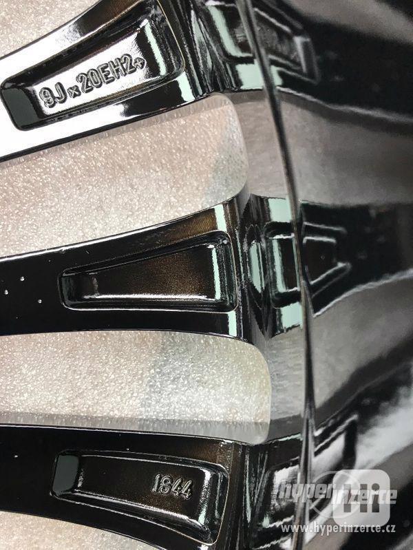 """BMW 20"""" alu kola nové, originál BMW !! - foto 7"""