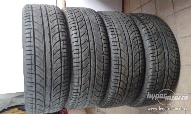 prodám letní pneu nové, sada