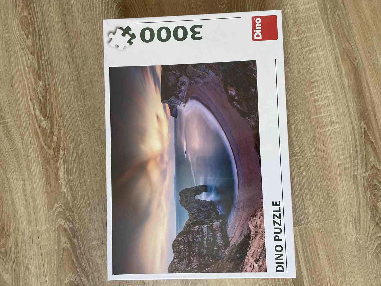 DINO puzzle  - foto 1