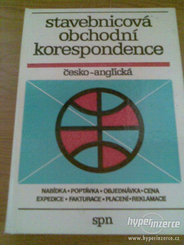 PRODÁM jazykové učebnice - foto 2