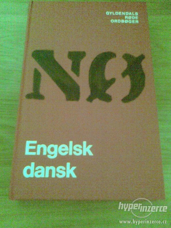PRODÁM jazykové učebnice - foto 3