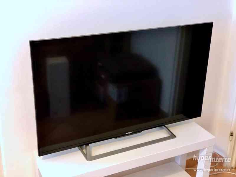 Sony BRAVIA KDL-40R550C, 40'' Smart TV - foto 1