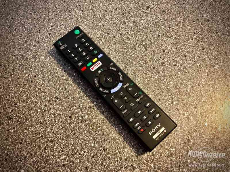 Sony BRAVIA KDL-40R550C, 40'' Smart TV - foto 4