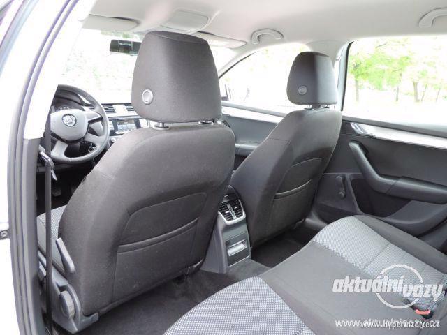 Škoda Octavia 1.2, benzín, r.v. 2015 - foto 11