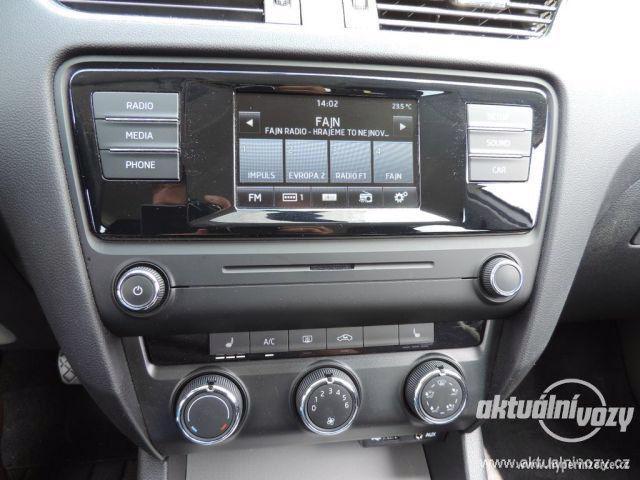 Škoda Octavia 1.2, benzín, r.v. 2015 - foto 20