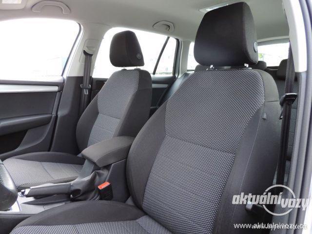 Škoda Octavia 1.2, benzín, r.v. 2015 - foto 22