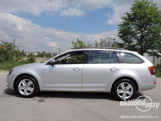 Škoda Octavia 1.2, benzín, r.v. 2015 - foto 24