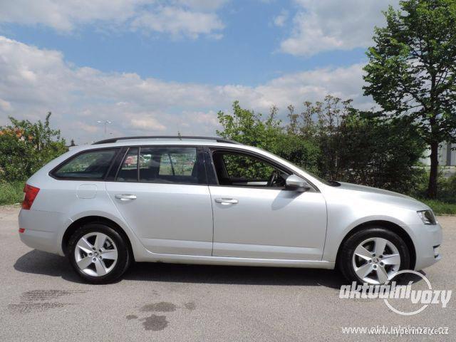 Škoda Octavia 1.2, benzín, r.v. 2015 - foto 35