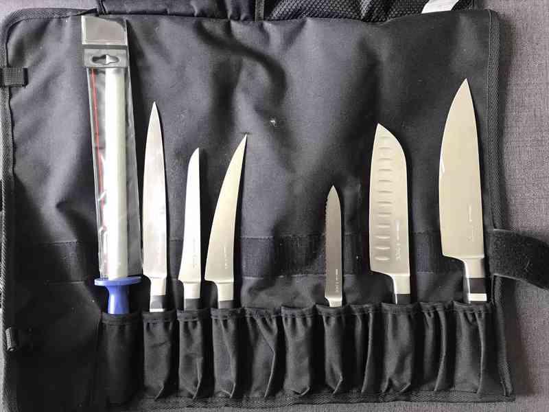 Nože F. DICK