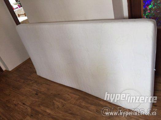 Nové nepoužité matrace