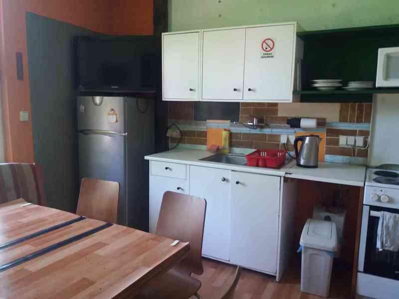 Levné bydlení v soukromí - Mělník-30kmPraha