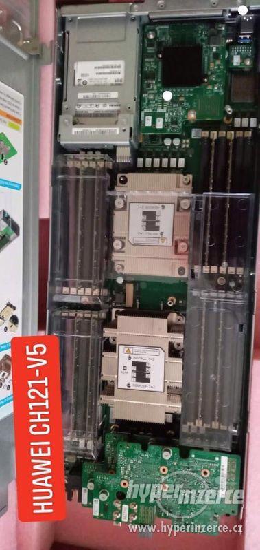 SEREVER HUAWEI CH121 V5 COMPUTING NODE