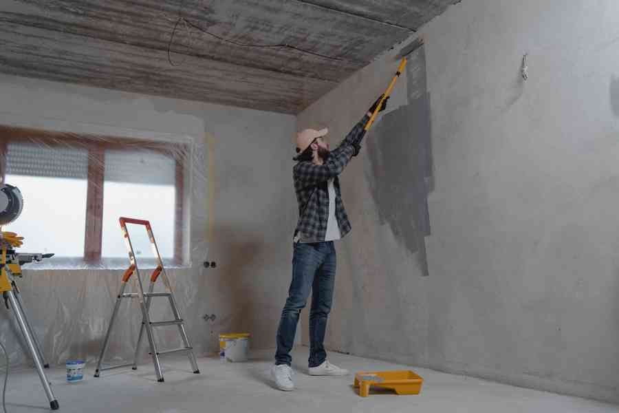 NĚMECKO - Klempíř,sádrokartonář,elektrikář,truhlář,obkladač - foto 3