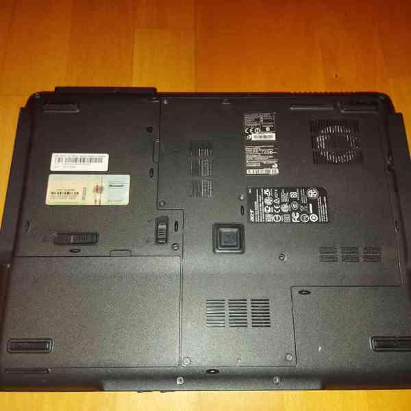 Notebook Acer extensa - foto 3