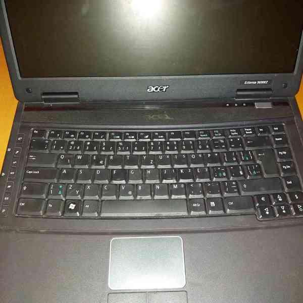 Notebook Acer extensa - foto 2