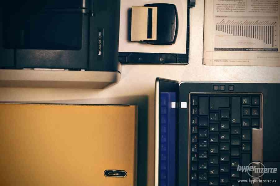 Účetnictví a daňová evidence v programu POHODA
