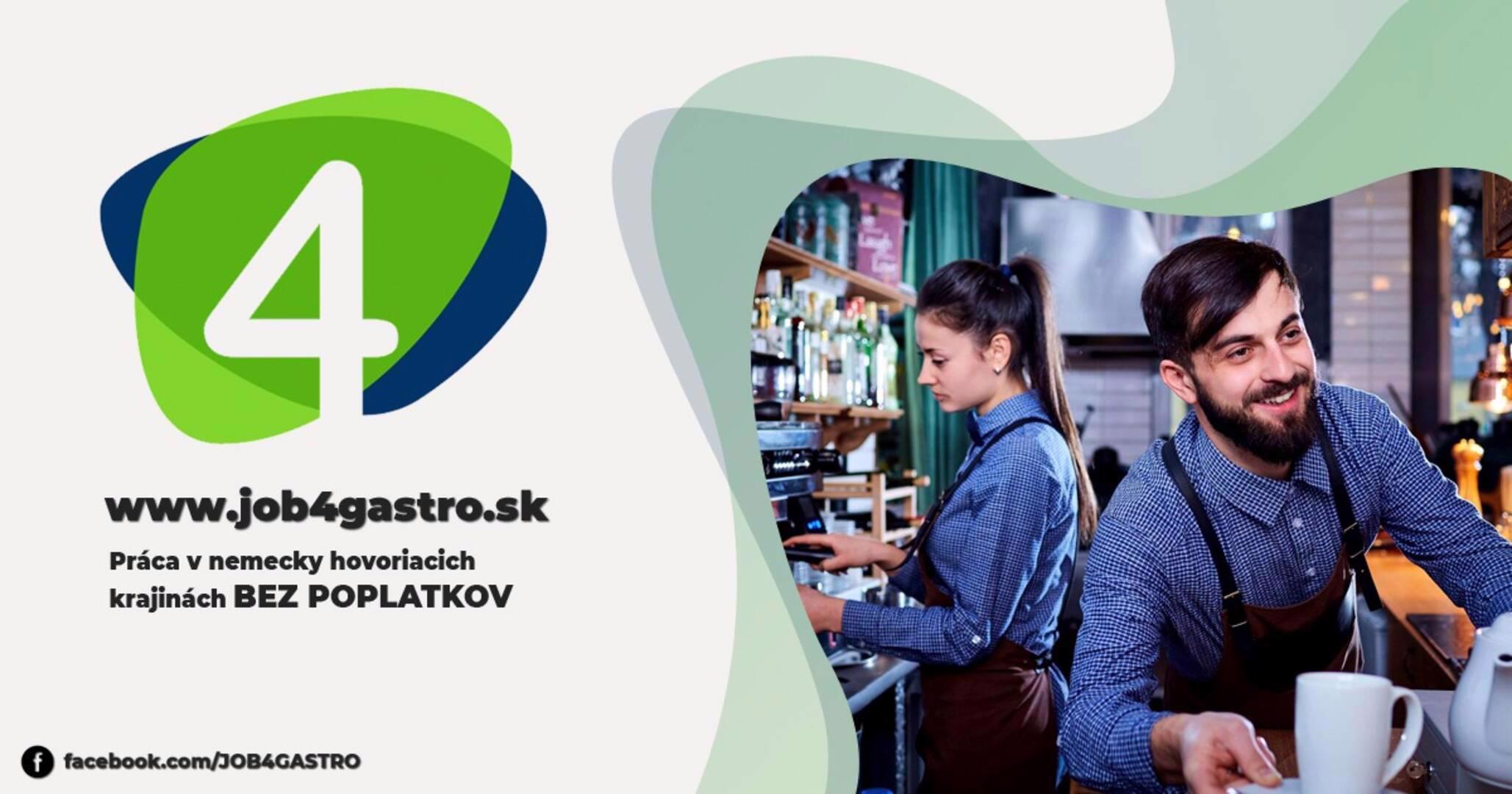 Servírka do kavárny v Německu Ostsee, ihned - foto 1