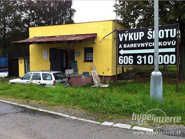 Výkup katalyzátorů Ostrava a okolí