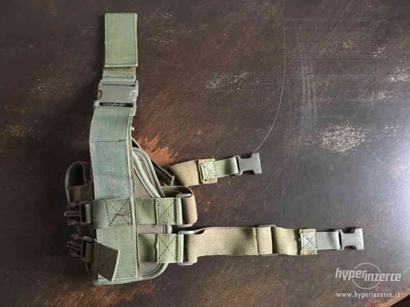 Airsoftová pistole Colt M1911 Co2 - foto 4
