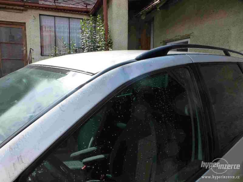 VW Sharan 1.9 TDI 85kw 7 míst plná výbava tažné automat - foto 3