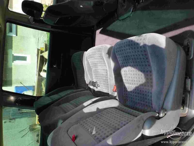 VW Sharan 1.9 TDI 85kw 7 míst plná výbava tažné automat - foto 6