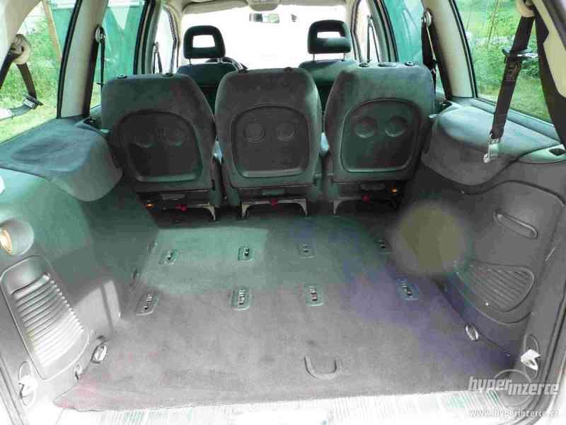 VW Sharan 1.9 TDI 85kw 7 míst plná výbava tažné automat - foto 14
