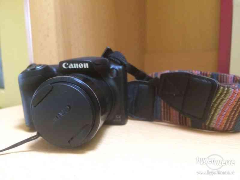 Prodám Canon PowerShot SX410 IS