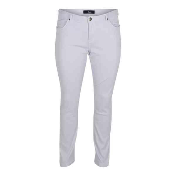Zizzi - Dámské slim fit džíny Velikost: 46