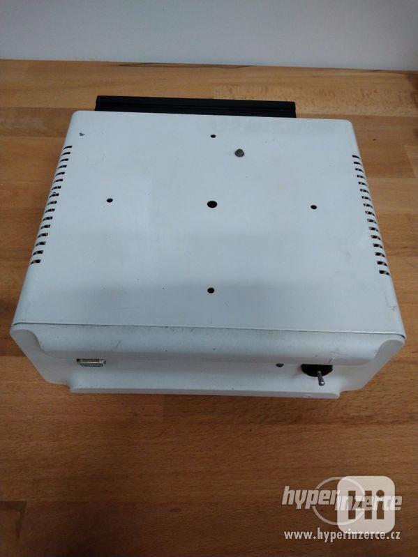 Napaječ k slušovickému počítači TNS - foto 4