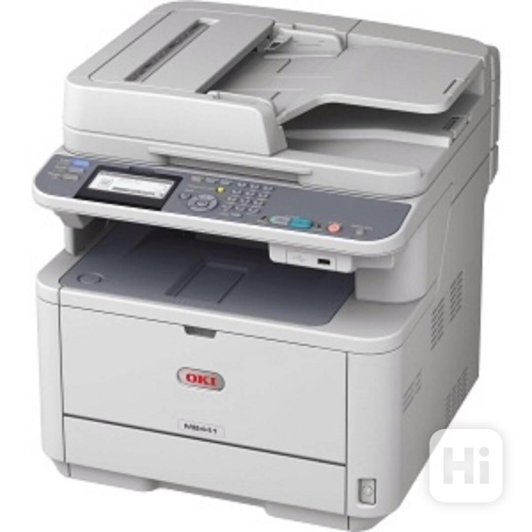 Laser Color OKI MC332 - foto 1