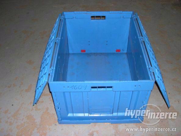 Skladovací boxy - foto 2
