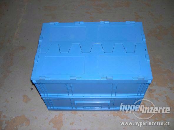 Skladovací boxy - foto 3
