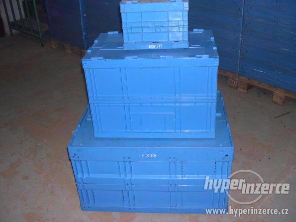 Skladovací boxy - foto 4